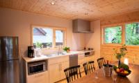 Villa Antelope Hakuba II Kitchen and Dining Area | Echoland