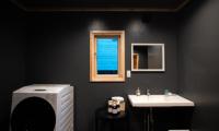 Villa Antelope Hakuba II Laundry Room | Echoland