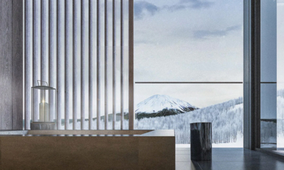 Park Hyatt Niseko Hanazono Onsen with Mountain View | Hanazono